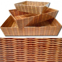 Wicker Effect Range