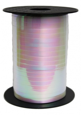 Curling Ribbon 5mm x 250m - IRIDESCENT