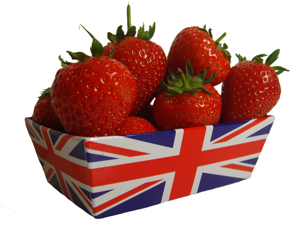 Printed MINI GIFT TRAY 12x8x4cm - UNION JACK