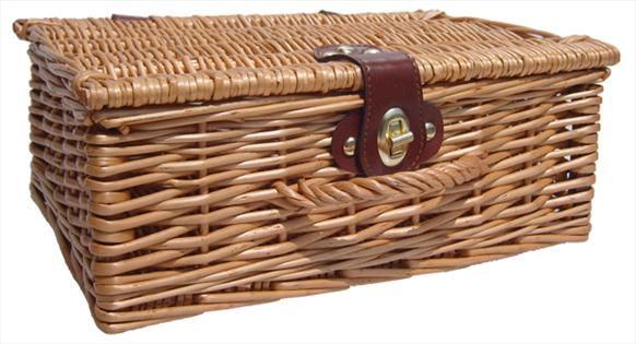 Premium NATURAL Hamper (12'') 30x23x13cm - SMALL