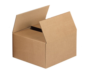 Cardboard Packing Box (fits 18-7267) - 38x26x10cm