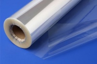 CLEAR Cellophane Roll - 80cm x 20m