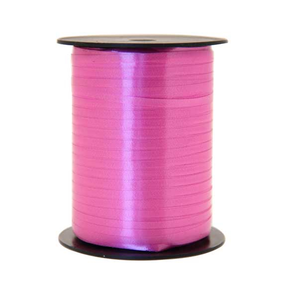 Curling Ribbon 5mm x 500m - CERISE