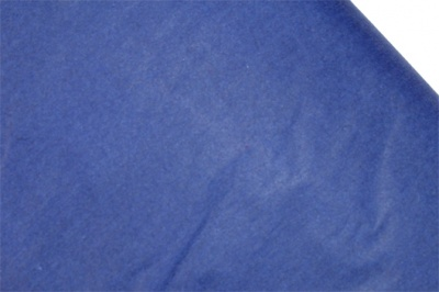 Sheet Tissue - 48 sheets per pack - DARK BLUE